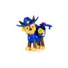 Чейз-ковбой с механической функцией, Щенячий патруль, мини-фигурка, Spin Master, Ковбой Чейси, SM16655-4