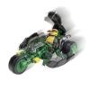Мотоцикл и эксклюзивная фигурка Рафаэля - Боевой транспорт с фигуркой серии Черепашки-Ниндзя, TMNT, 94001