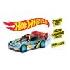 Автомобиль-молния Time Tracker, 13 см, Toy State, 90603
