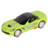 Мини-кабриолет Chevy Corvette C7 Convertible 13 см, Toy State, 33082