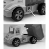 Грузовик с конструктором Multi Truck, Wader, 32330