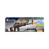 Винтовка X-Бластер Снайпер: 1000 гидропуль, 8 стрел и мишень, XH-038A