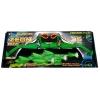 Арбалет Zeon (зеленый, 3 стрелы с подсветкой), Zing, FT811G