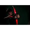 Арбалет светящийся Firetek (красный, 3 стрелы), Zing, AS990R