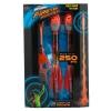 Ракеты светящиеся Firetek - игровой набор, Zing, AS999
