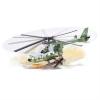 Конструктор COBI Атакующий вертолет
