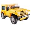 Конструктор COBI Джип Вранглер желтый (США) с д/у (COBI-21921)