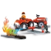 Конструктор COBI Пожар на АЗС, 50 деталей (COBI-1471)