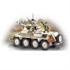 Конструктор COBI Тяжелая бронированная автомашина SD KFZ-234