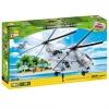 Конструктор COBI Тяжелый транспортный вертолет, 310 деталей (COBI-2365)