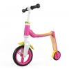 Самокат Scoot and Ride серии Highwaybaby розово-желтый, до 3 лет, до 20кг (SR-216271-PINK-YELLOW)