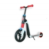 Самокат Scoot and Ride серии Highwayfreak 3.0 бело-красно-синий, 3-5 лет до 50кг (SR-202310-WHITE-RED-BLUE)