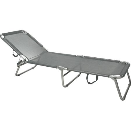 Раскладушка TRIP (сталь, текстилен) Garden4You 21061