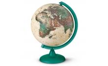 Глобус с подсветкой Хамелеон, 25 см (Англ. язык) Tecnodidattica 5181