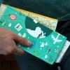 Туристический конверт органайзер