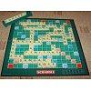Scrabble Original - Настольная игра (на английском языке, картонное поле)