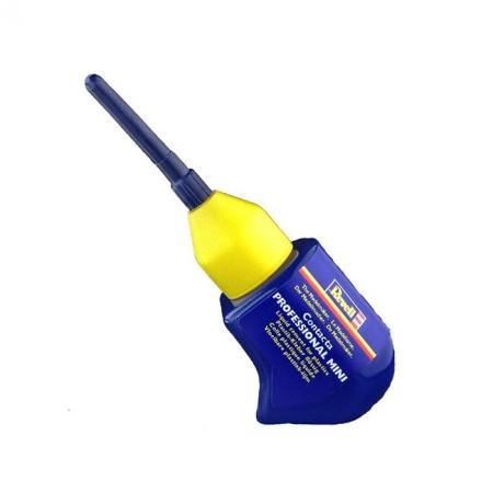 Клей Contacta Professional 25g с дозатором-иголкой, RV39604