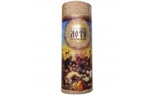 Русское лото Казацкое в тубусе (деревянные бочонки), Данко 1159