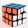 Кубик Рубика 3х3х3 Black Fluo. Smart Cube