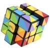 Кубик Рубика 3х3х3 Rainbow | Радужный кубик. Smart Cube