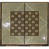 Восточные нарды Мозаика хатам (Иран) 50 x 50 см, TYPE-H