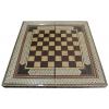 Восточные нарды Мозаика хатам (Иран) 50 x 50 см, TYPE-OK-D