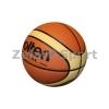 Мяч баскетбольный PU №7 MOLTEN BGM7 (PU, бутил, оранжевый)