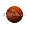 Мяч баскетбольный резиновый №7 SPALDING 73850Z TF-50 (резина, бутил, оранжевый)