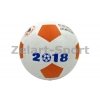 Мяч резиновый Футбольный №4 CV306N WORD CUP 2018 (резина, вес-280г, цвета в ассортименте)