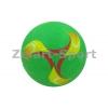 Мяч резиновый Футбольный №5 BA-4578 (резина, вес-350г, зеленый, синий, желтый, красный)