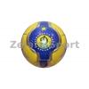 Мяч футбольный №2 Сувенирный Сшит машинным способом FB-0043-32 (№2, PVC матовый)