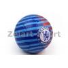 Мяч футбольный №5 PU ламин. Сшит машинным способом FB-2302-CH CHELSEA (№5, 5сл.)