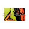 Мяч футбольный №5 SELECT FLASH TURF (желтый-серый-оранжевый)