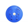 Диск здоровья с магнитами и массаж. рефлекторных зон на стопах d-25см PS P-702 (пластик, толщ-2,5см)