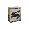 Мини-степпер SOLEX BS-1122SHA-B (металл,пластик, р-р 31x42x20см,вес польз. до 100кг,со счетчиком)