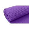Коврик для фитнеса Yoga mat PVC 5мм с чехлом YG-2775-2(V) (1,73м x 0,61м x 5мм, PL, фиолетовый)