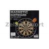 Дартс (мишень) магнитный BL-15017 14in Baili (d-35см, в компл. 6 дротиков, инструкция)