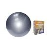 Мяч для фитнеса (фитбол) ZEL гладкий сатин 85см FI-1985-85 (PVC, 1200г, цвета в ассор, ABS-система)