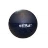 Мяч медицинский (слэмбол) SLAM BALL SBL001-4 4кг (верх-резина, наполн-песок, d-23см, цвета в ассорт)