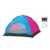Палатка универсальная (мест: 3+) SY-013 (р-р 2х2,15х1,35м, PL)
