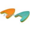 Досточка для плавания EVA PL-4523 (EVA, р-р 39x27x4см, цвета в ассортименте)