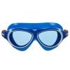 Очки для плавания ARENA детские AR-1E034-70 OBLO JR (поликарбонат, TPR, силикон, голубой)