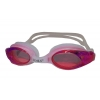 Очки для плавания SEALS 3801 (пластик, силикон, цвета в ассортименте)