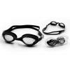 Очки для плавания SEALS 3807 (пластик, силикон, цвета в ассортименте)