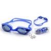 Очки для плавания SEALS 4200 (пластик, силикон, цвета в ассортименте)