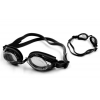 Очки для плавания SEALS 700 (пластик, силикон, цвета в ассортименте)