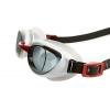 Очки для плавания SPEEDO 8090028912 AQUAPURE (поликарбонат, TPR, силикон, красно-серые)