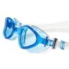 Очки для плавания SPEEDO 8090139315 FUTURA ONE (поликарбонат, силикон, голубые)