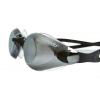 Очки для плавания SPEEDO 8092997649 AQUAPULSE MIRROR (поликарбонат, TPR, силикон, черно-серые)