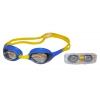 Очки для плавания детские SEALS G-1300 (пластик, силикон, цвета в ассортименте)